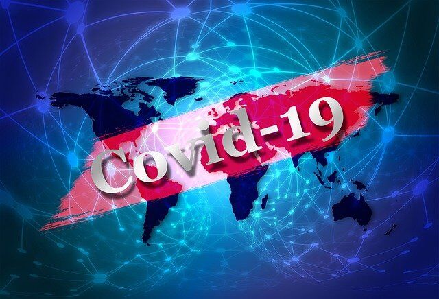Covid-19 (connection-4884862 pixabay