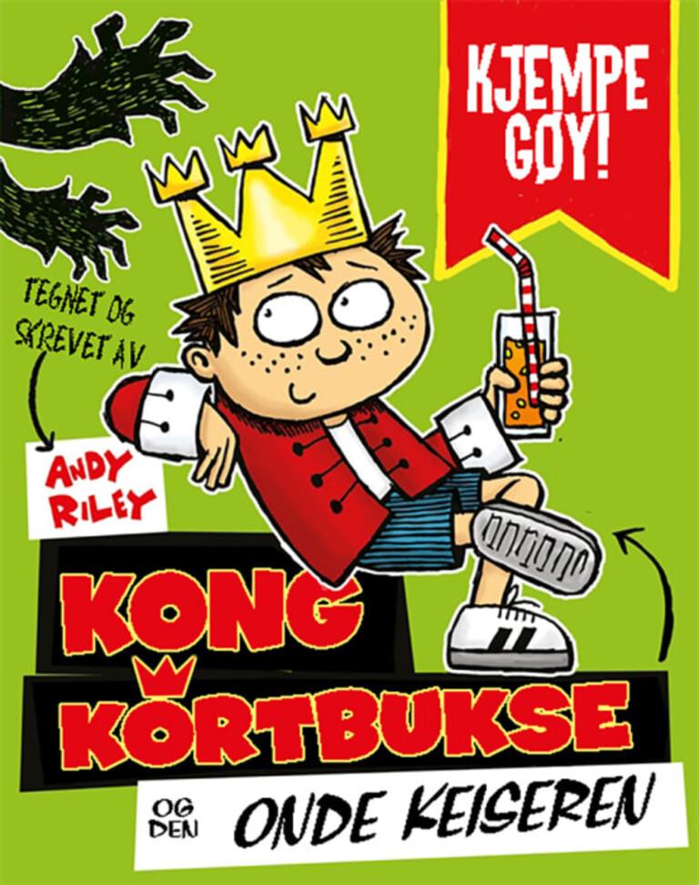 Kong Kortbukse og den onde keiseren_riley.jpg