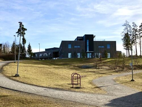 Vestby ungdomsskole