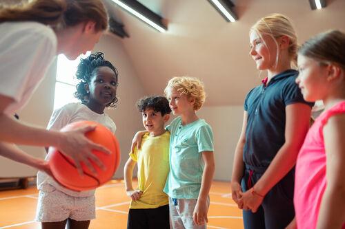 Organisert aktivitet barn og unge