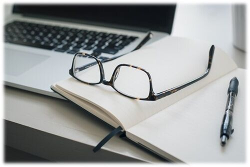 Nyttige lenker for ansatte Illustrasjonsfoto