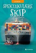 Spektakulære skip_snashall