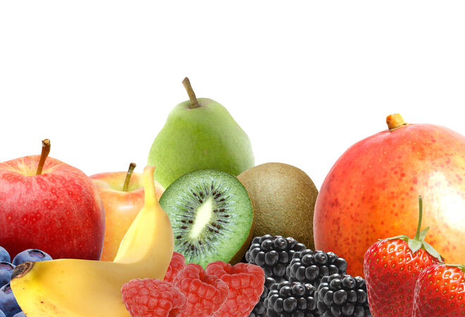 Frukt