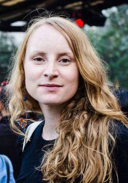 Eva Maria Fjellheim