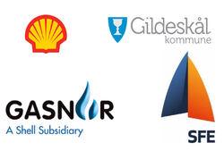 Gassproduksjon pressemelding