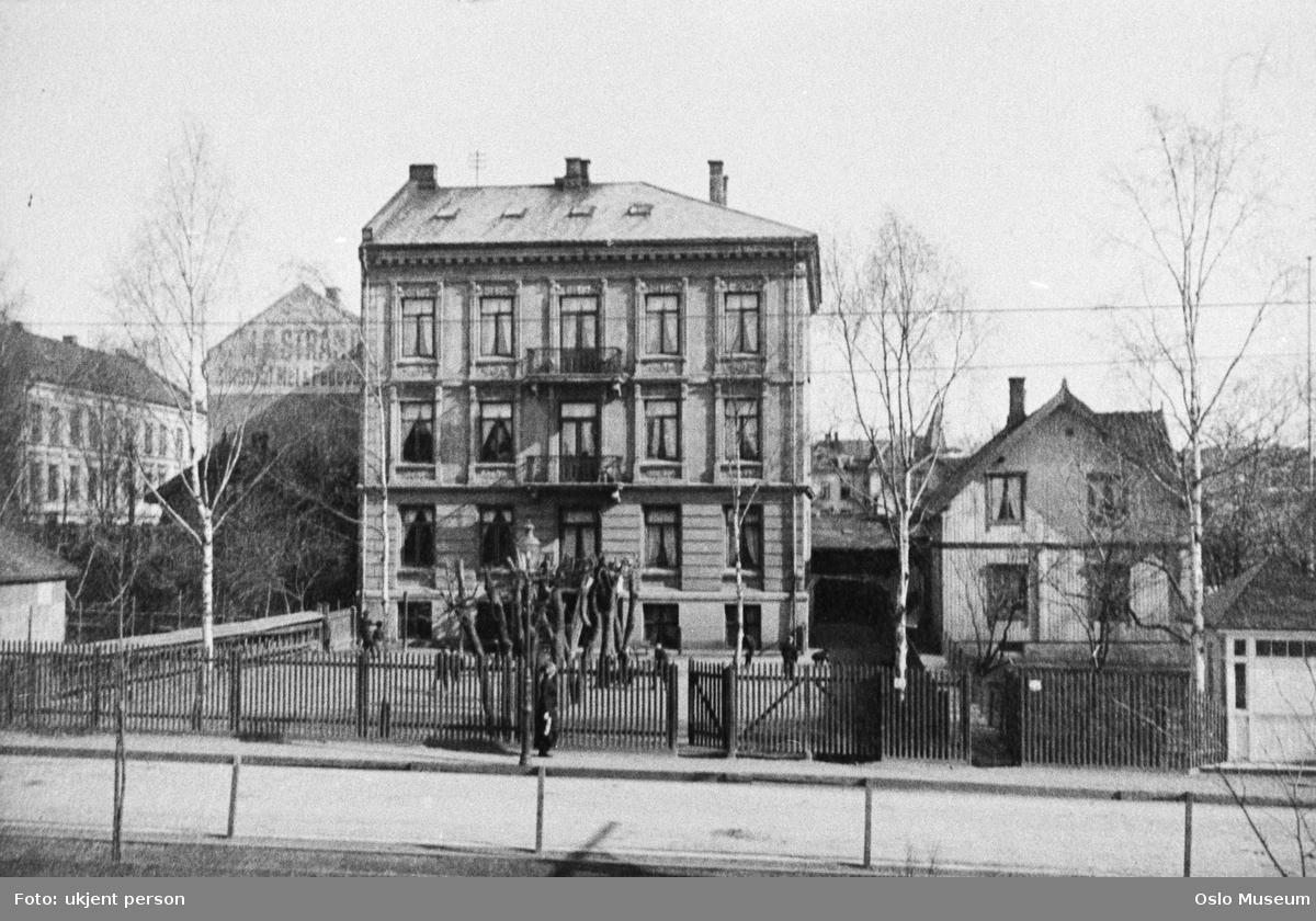 Guttehjemmet August Herman Francke, fotograf ukjend. Oslo Museum.jpg