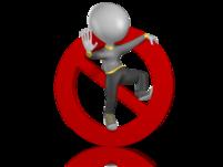 Skilt forbud opphevet