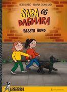 Sara og Dagmara passer hund_linde