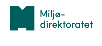 Miljødirektoratet logo
