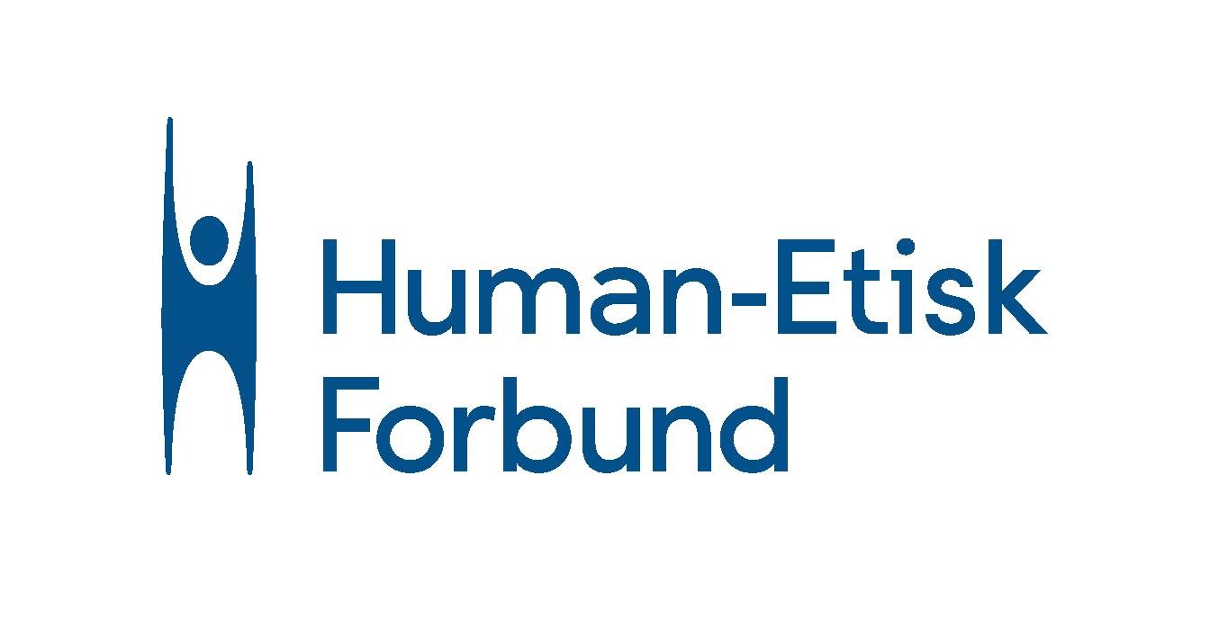 Human-etisk forbund logo
