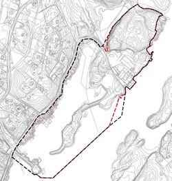 Sørarnøy_havn_ny_plangrense