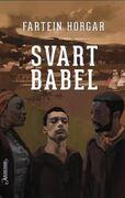Svart Babel_horgar