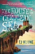 The house in the Cerulean Sea_klune