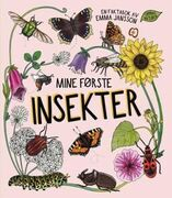 Mine første insekter_jansson