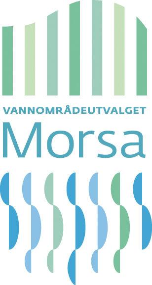 Logo Morsa vannområdeutvalg