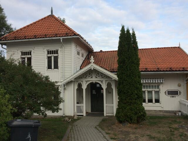 Birkelandgården - Vestby kommune
