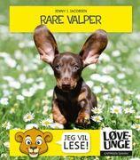 Rare valper