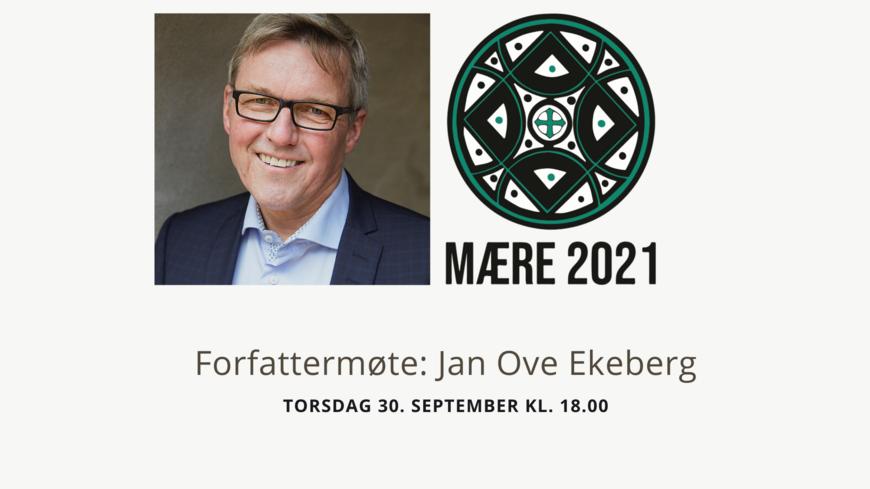 Jan Ove Ekeberg (2)