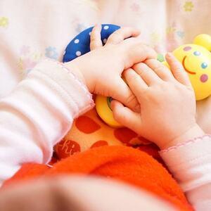 småbarnshender (Cimabue pixabay.com)