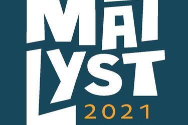 Matlystfestivalen 2021 logo