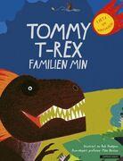 Tommy T-Rex