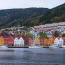ingress Bergen