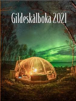 Gildeskålboka 2021