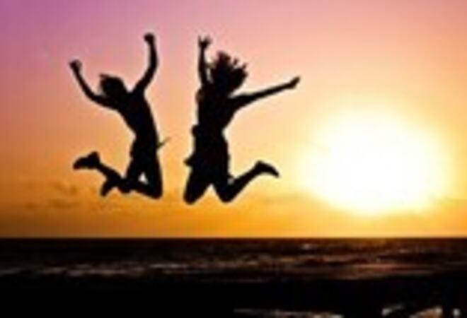 Gnist - mestringsgruppe for jenter og ikke-binære 15-19 år. Foto: Illustrasjonsfoto