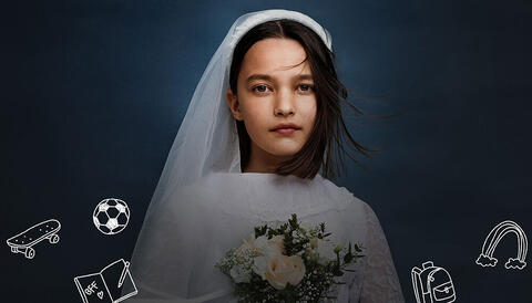 Barn, ikke brud, Plan Norge