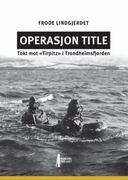 Operasjon title